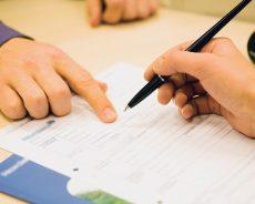 Quyết toán thuế thương mại