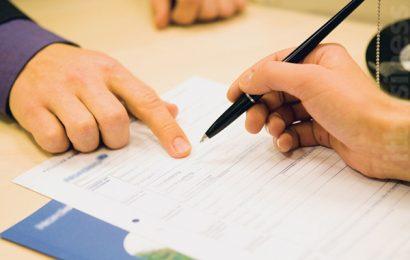 Hồ sơ chuẩn bị quyết toán thuế thương mại