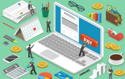 Kế toán quá trình bán hàng hóa trong nước