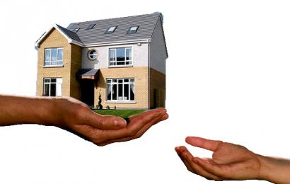 Thuế thu nhập doanh nghiệp từ chuyển nhượng bất động sản