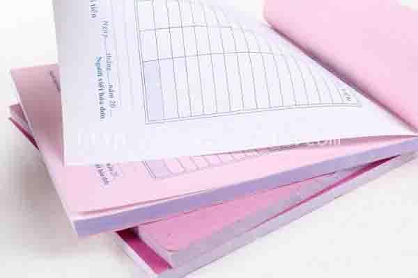 Xác định hóa đơn hợp pháp, hợp lý, hợp lệ.