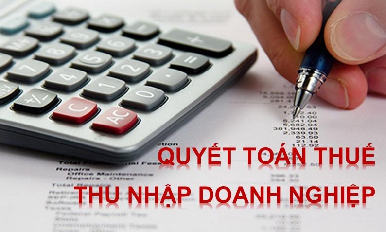 Cách quản trị hồ sơ khi quyết toán thuế với cơ quan thuế