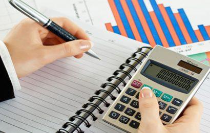 Tính giá thành sản phẩm theo phương pháp định mức