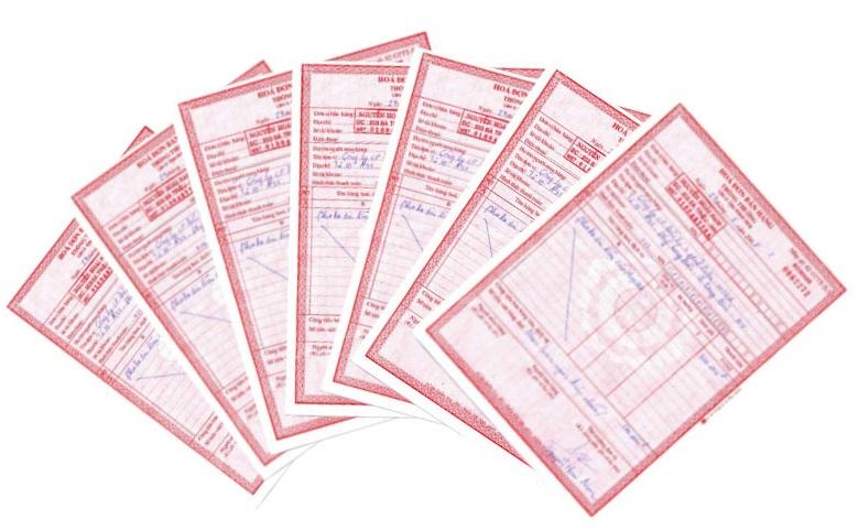 Xử lý hóa đơn của doanh nghiệp bỏ trốn