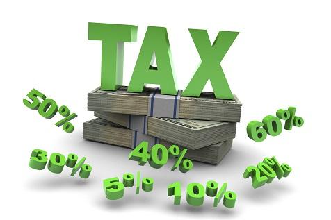 Kết quả hình ảnh cho thuế
