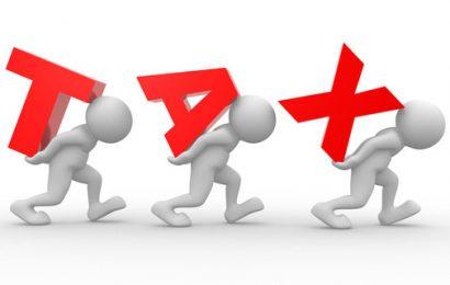 Nộp thuế đối với cá nhân trực tiếp ký hợp đồng làm đại lý xổ số