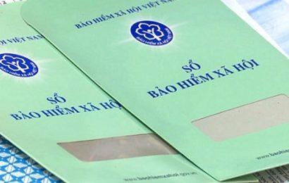 Mẫu phiếu đăng ký tham gia bảo hiểm xã hội và bảo hiểm y tế