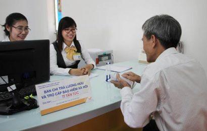 Tổng hợp các vấn đề về lương hưu mới nhất