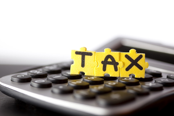 Thủ tục về thuế cho doanh nghiệp mới thành lập