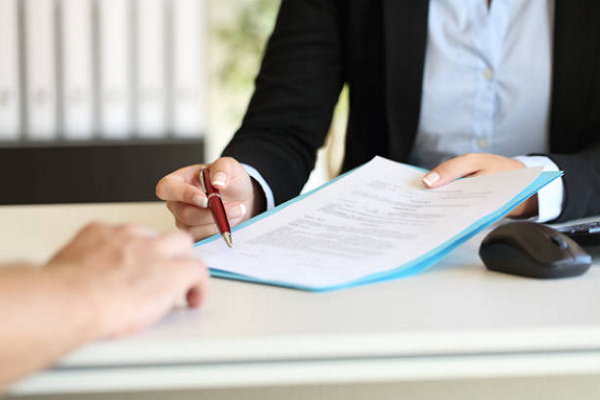 Các loại hợp đồng lao động – Luật lao động Việt Nam 2019