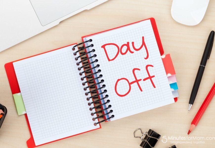 Quy định về ngày nghỉ phép năm người lao động cần biết