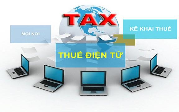 9 vấn đề thường gặp và cách xử lí khi khai nộp thuế điện tử