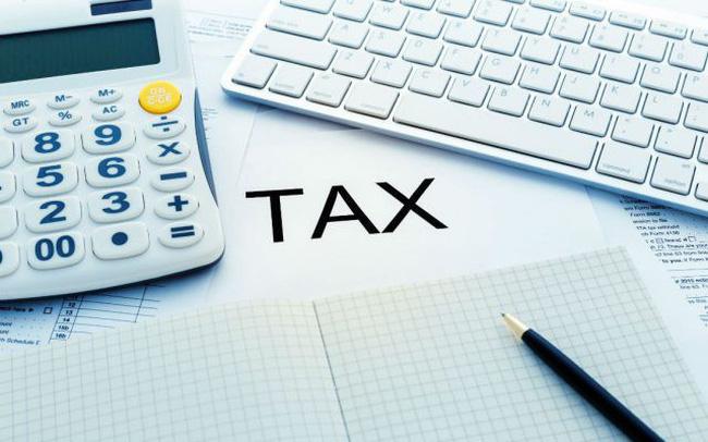 thuế luỹ tiến
