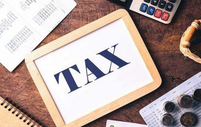 Các trường hợp không phải kê khai thuế GTGT