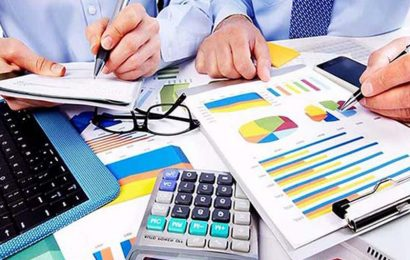 Công việc của kế toán tổng hợp trong doanh nghiệp