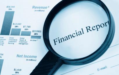 19 lưu ý khi hoàn thiện báo cáo tài chính