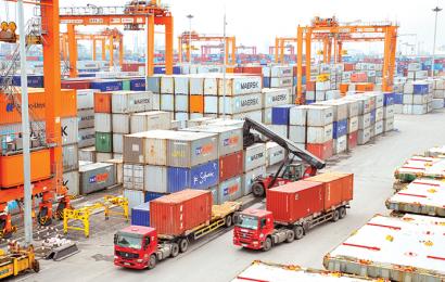 Cách hạch toán hàng nhập khẩu